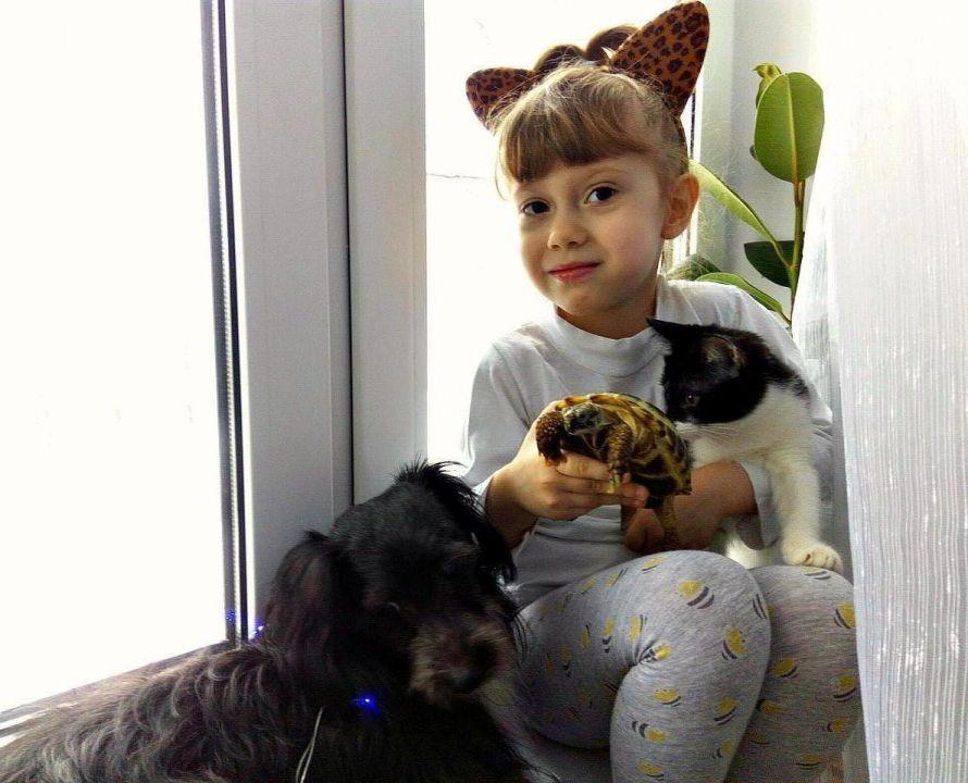 Буракова Мария Сергеевна