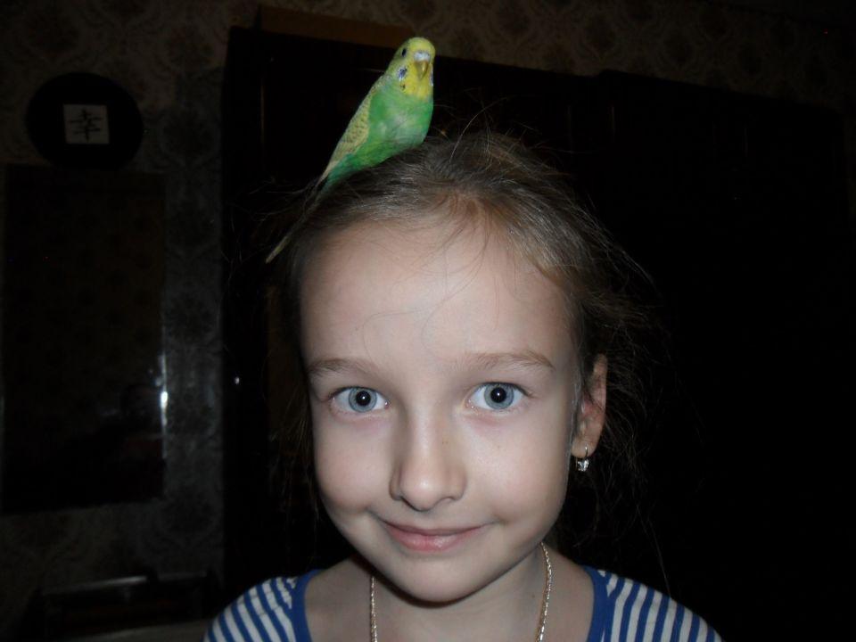 Романенкова Мария Дмитриевна