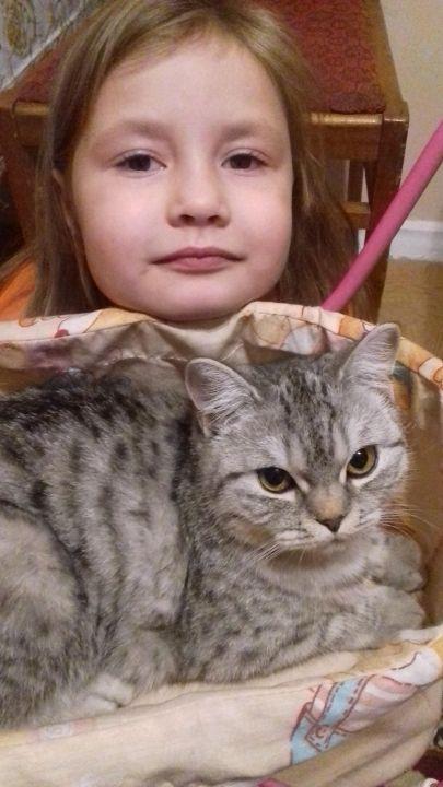 Долгова Алиса Семеновна