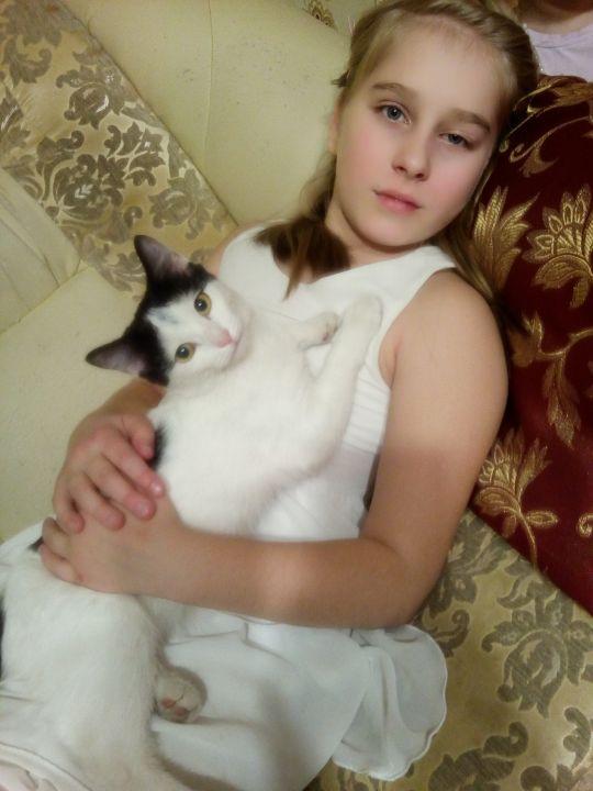 Заболотная Ангелина Евгеньевна