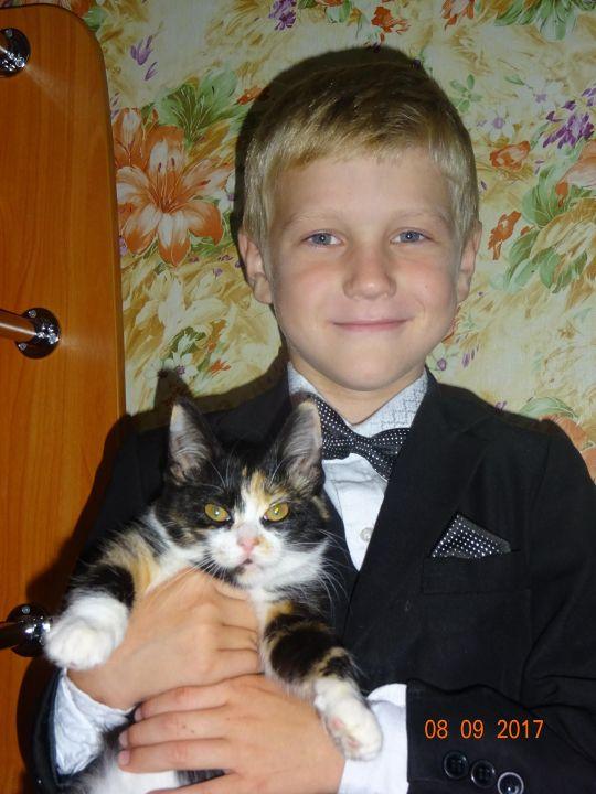 Ворошков Дмитрий