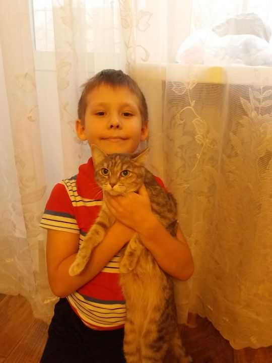 Ломовцев Иван
