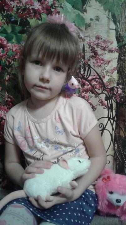 Калинина Виктория Александровна
