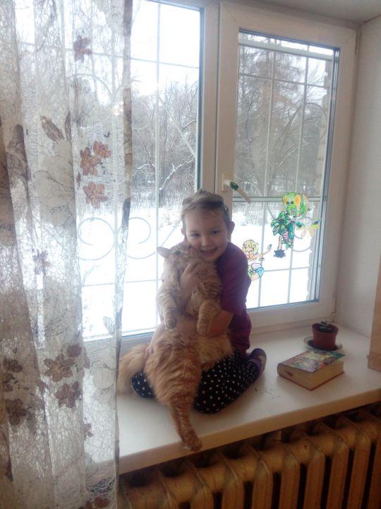 Сидоренко Валерия Семенова
