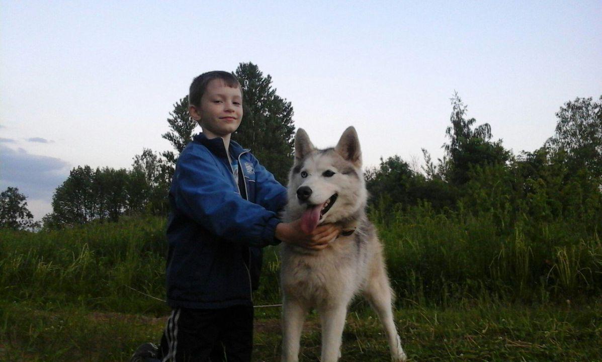 Яблоков Кирилл