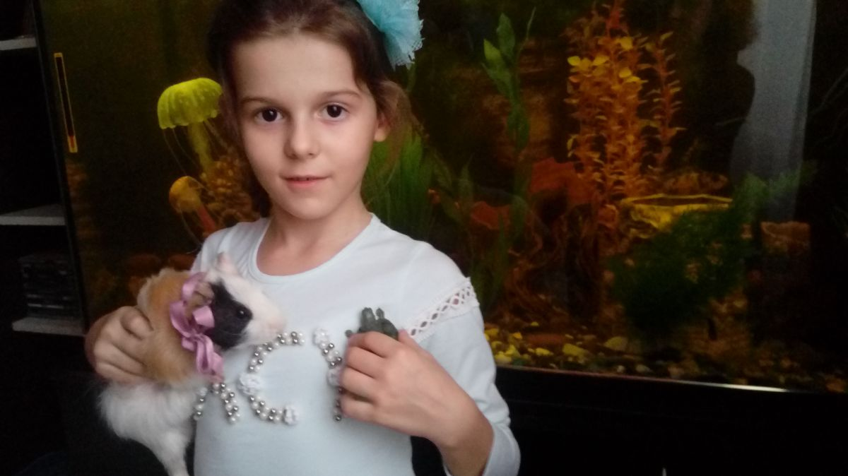 Куликова Екатерина Александровна