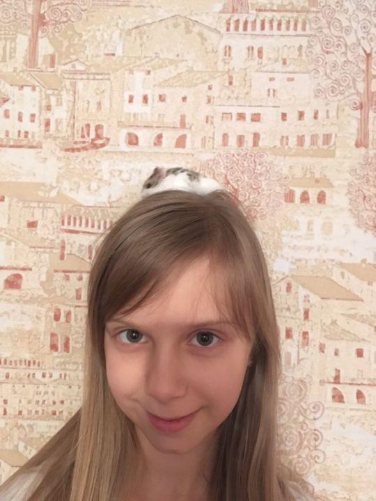 Коновалова Алина Вячеславовна