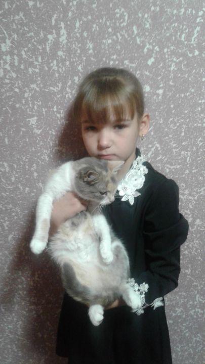 Вероника Евгеньевна