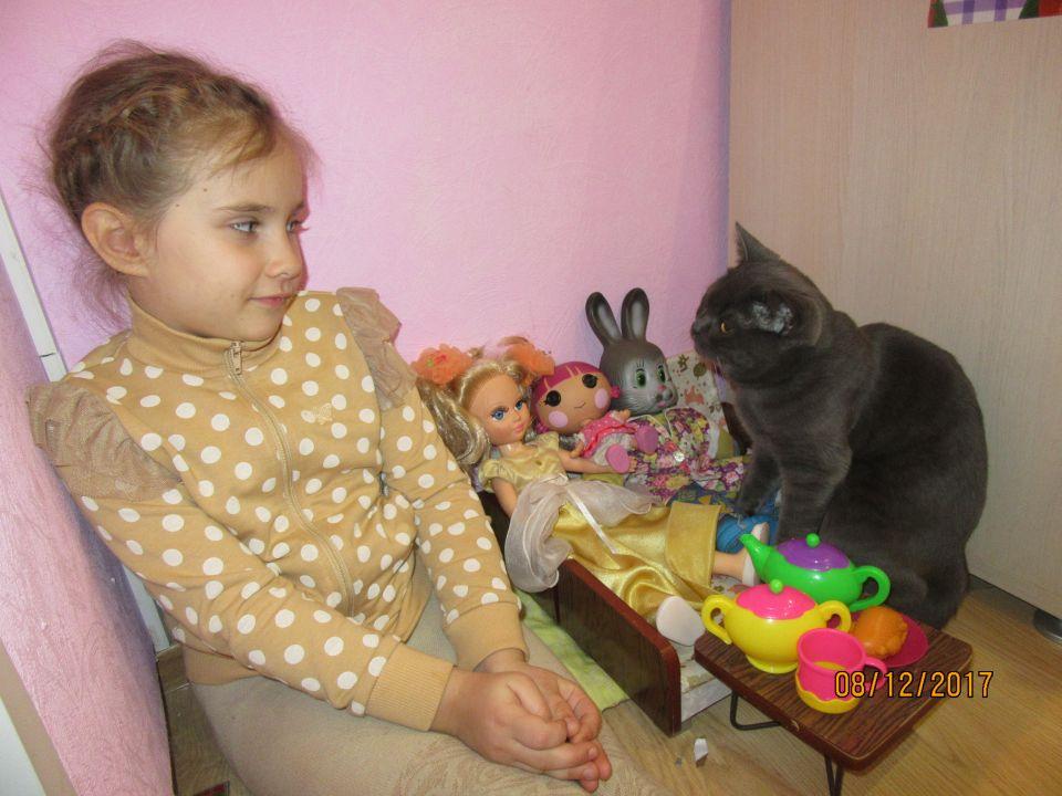 Олейник Маргарита Юрьевна
