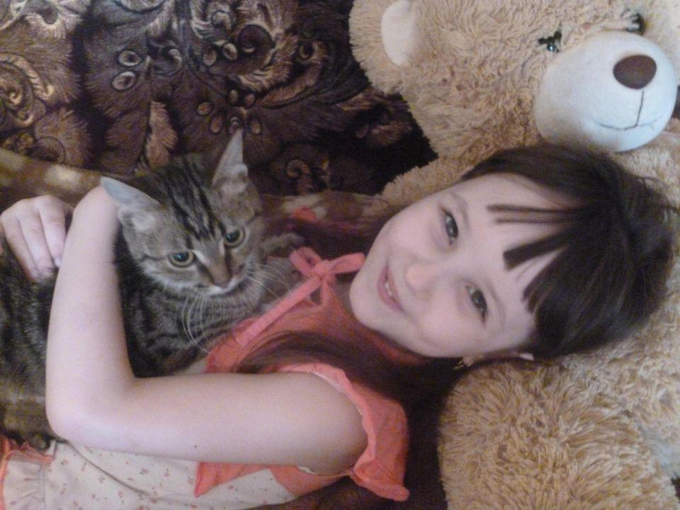 Влененко Екатерина Дмитриевна