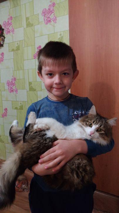 Хаперсков Дмитрий Николаевич