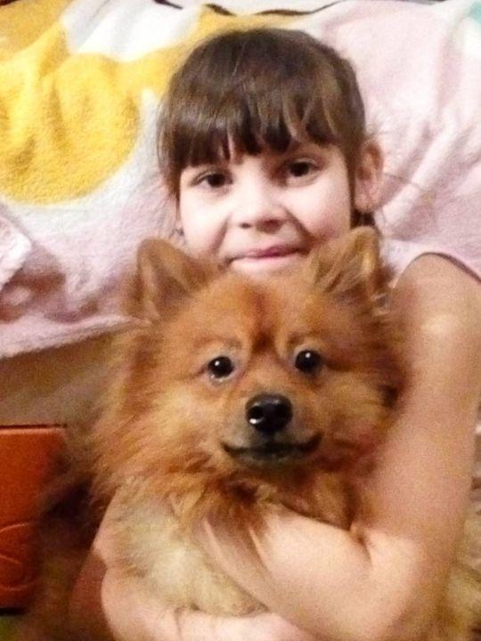 Горячева Анна Игоревна