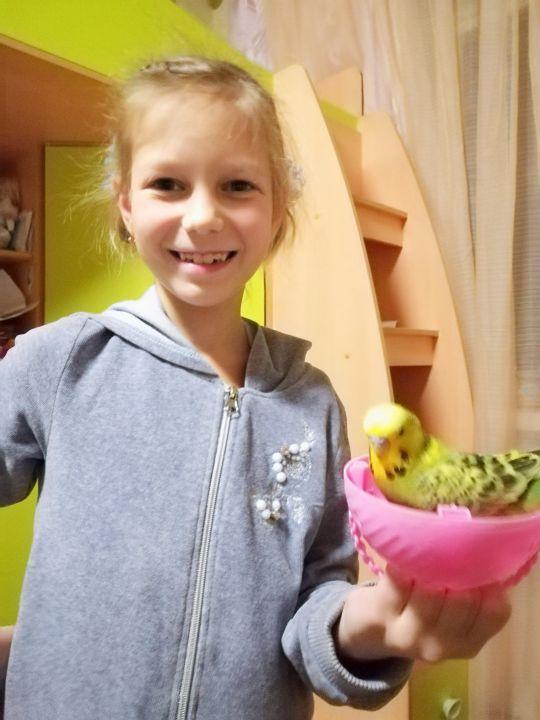 Ляшенко Кира Александровна