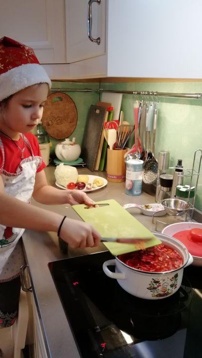 Васёна Трусова