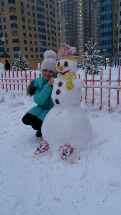 Володина Марина Борисовна