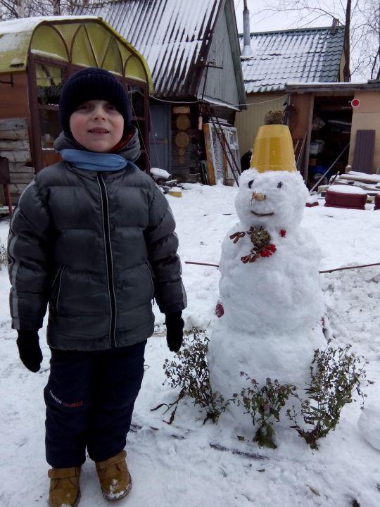 Жданов Артем Евгеньевич