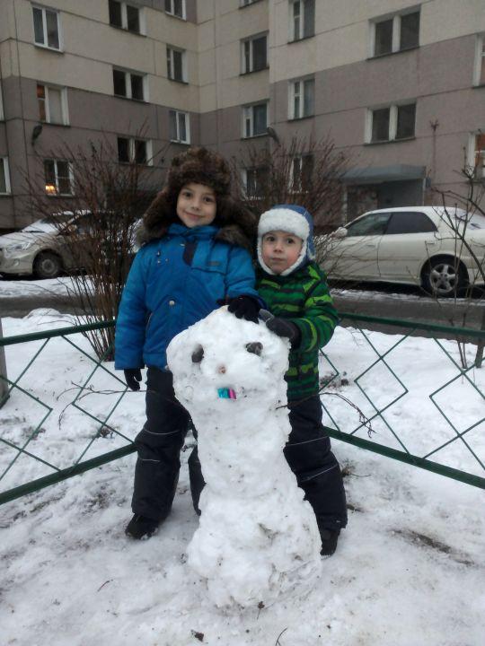 Фокша, Даниил, Сергеевич