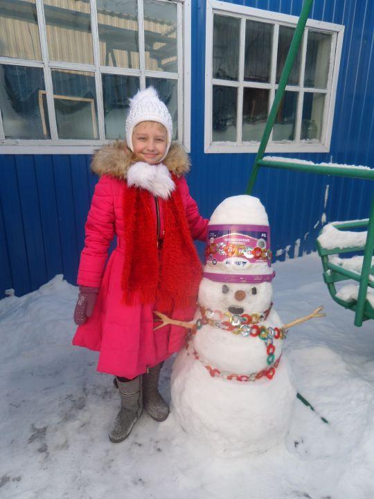 Носоненко Елена Дмитриевна