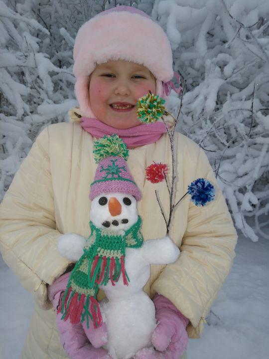 Макарова Алина Сергеевна