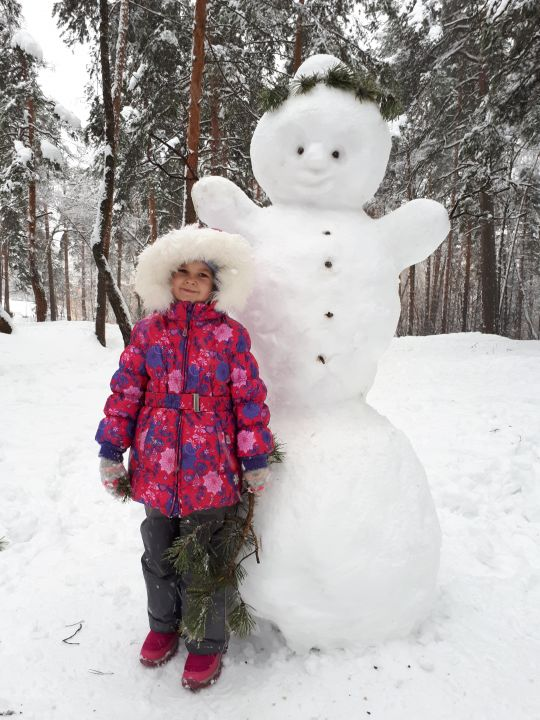 Козлова Кира Андреевна