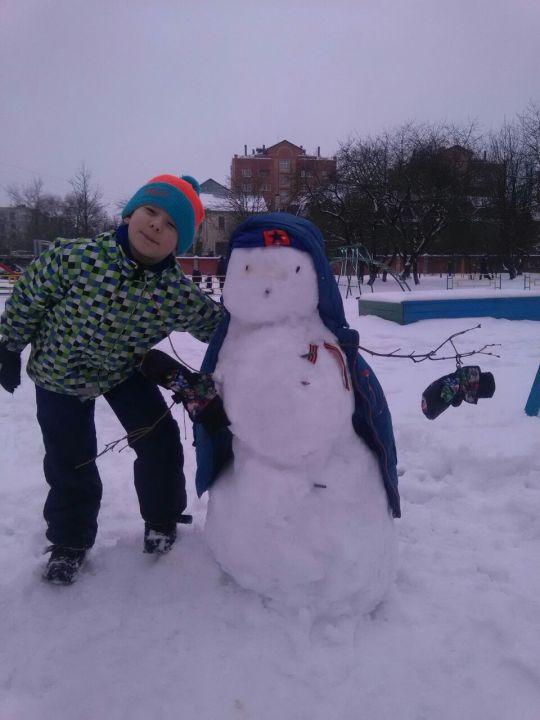 Козловский Никита Павлович