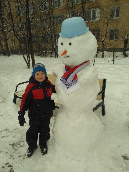 Водопьянов Вячеслав Михайлович