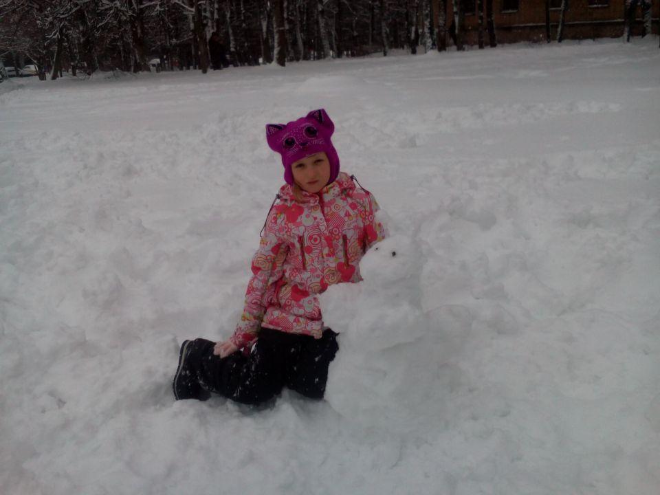 Свищева Алина Николаевна