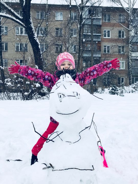 Федякова Алиса Сергеевна