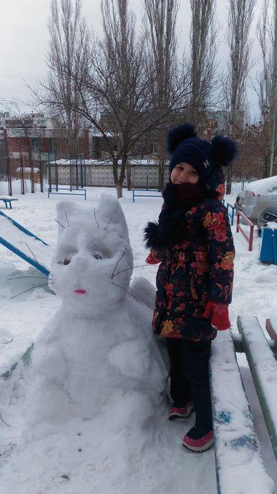 Кульман Сияна Дмитриевна