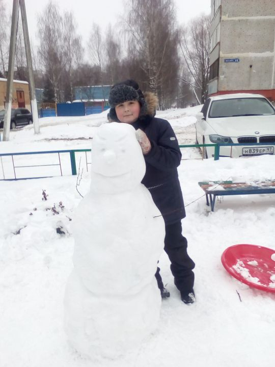 Лядин Святослав