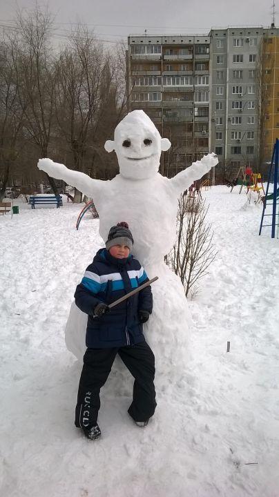 Яицков Кирилл Иванович