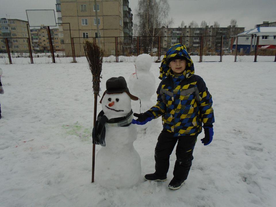 Сычёв Арсений Владимирович