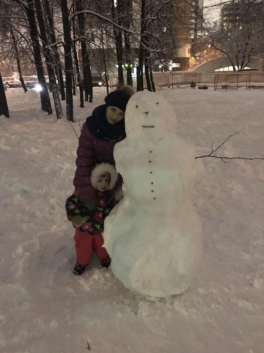 Добрынина Мария Сергеевна