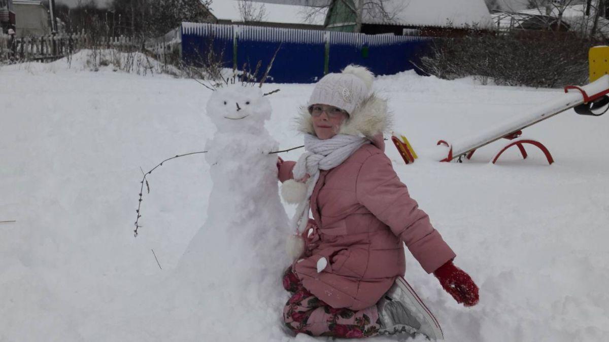 Фёдорова Анна Андреевна