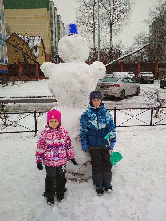 Кильгянкин Павел Алексеевич
