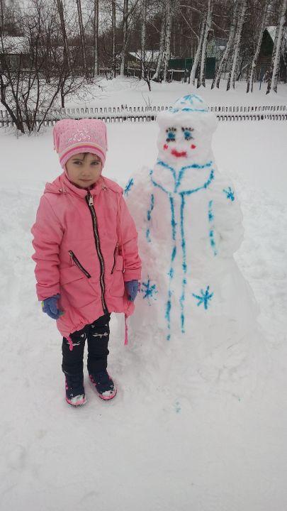 Зайцева Дарья Сергеевна