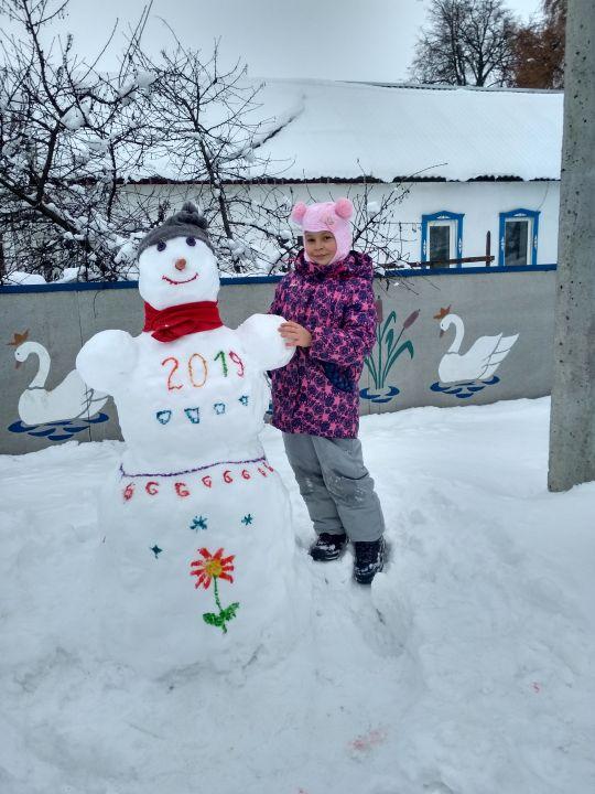 Вероника Сергеевна Кириллова