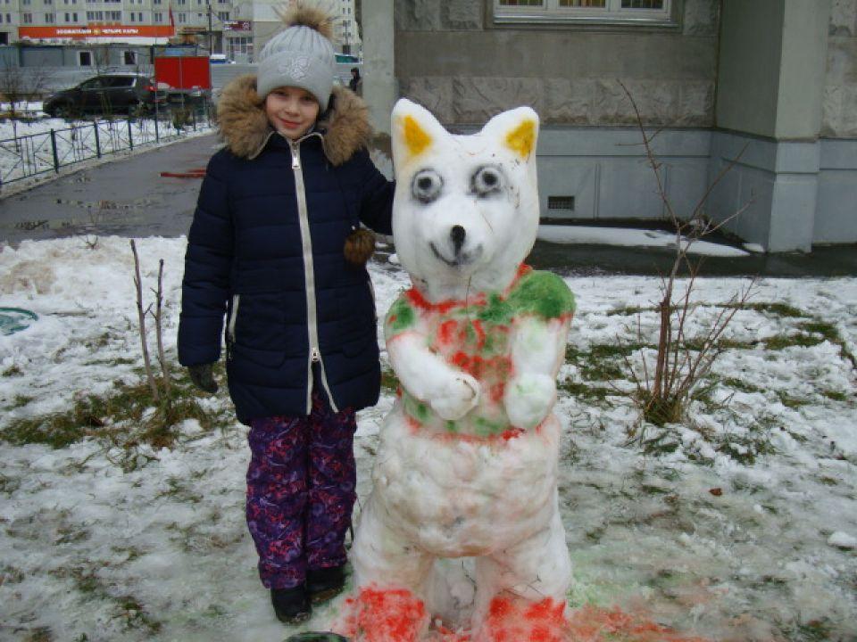 Анастасия Игоревна Голанова