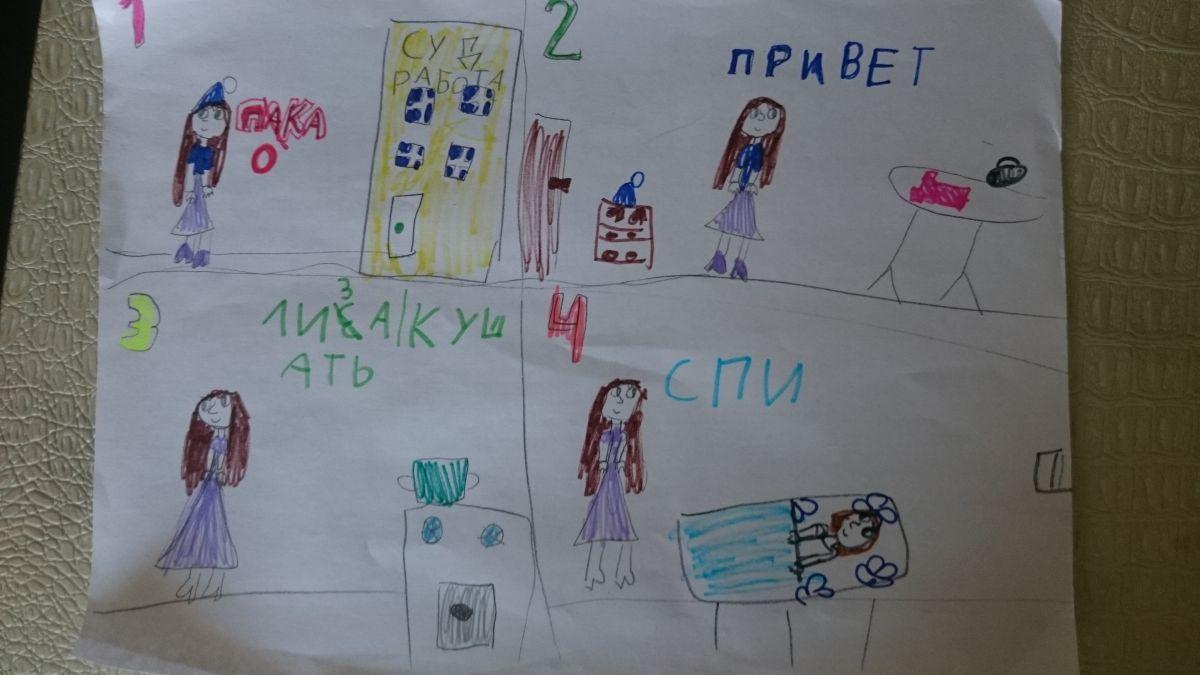 Колесова Елизавета Олеговна