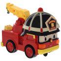Robocar Poli Игрушка на радиоуправлении Рой