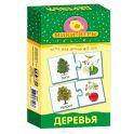Дрофа-Медиа Пазл для малышей Деревья