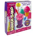 Kinetic Sand Кинетический песок Ice Cream Treats