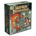 Hobby World Настольная игра Манчкин Pathfinder Делюкс