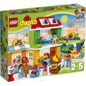 LEGO DUPLO Конструктор Городская площадь 10836