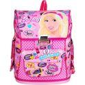 Barbie Ранец школьный Barbie цвет светло-розовый