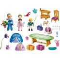 Playmobil Игровой набор Замок Принцессы Королевский день рождение