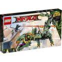 LEGO NINJAGO Конструктор Механический Дракон Зеленого Ниндзя 70612