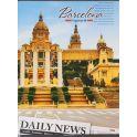 Проф-Пресс Тетрадь Barcelona 96 листов в клетку
