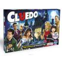 Hasbro Games Настольная игра Клуэдо обновленная