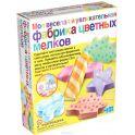 4M Набор для опытов Фабрика цветных мелков
